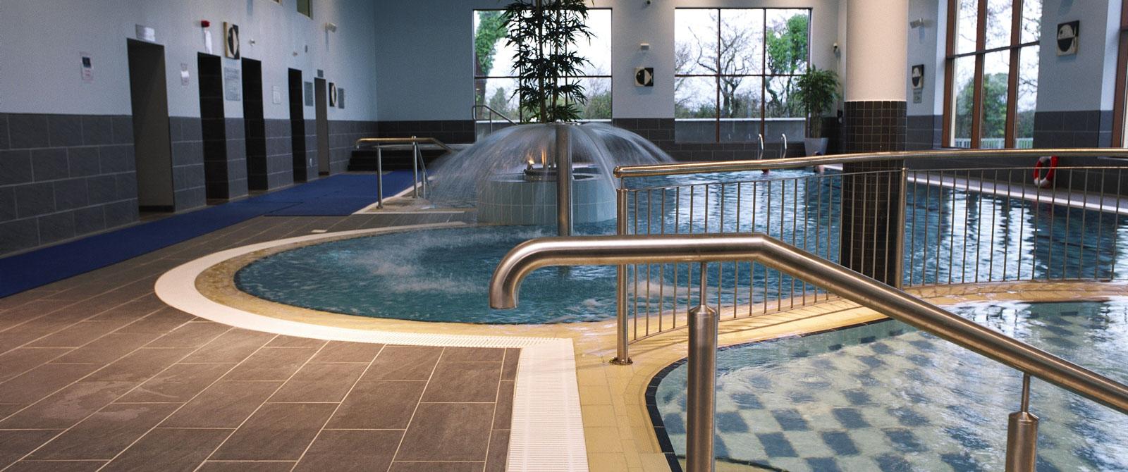 Mcwilliam Park Hotel Entertainment